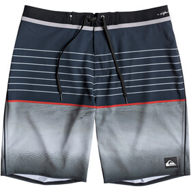 Quiksilver Highline Slab 20 Short de bain Homme, black